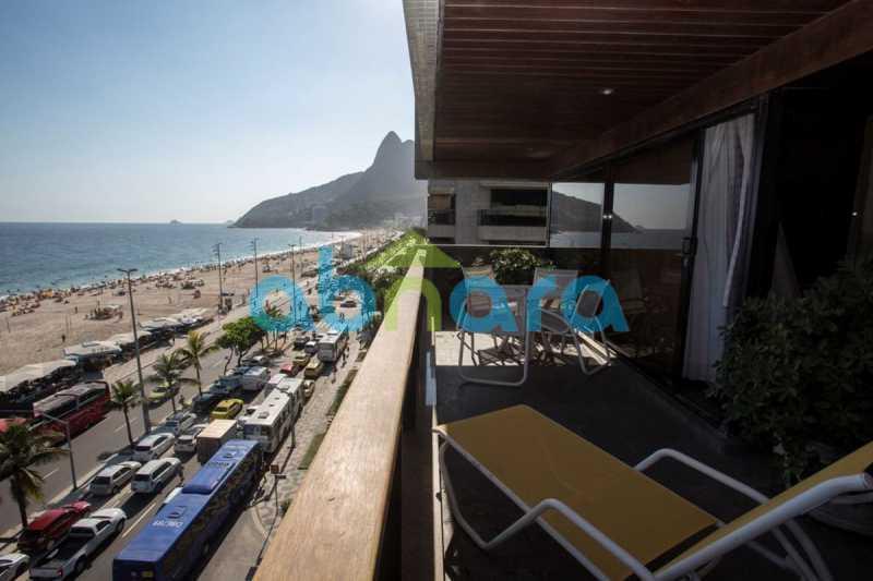 Varanda - Delfim Moreira, Varandas, 260M², 3 Stes, 2Vgas - CPAP30939 - 3