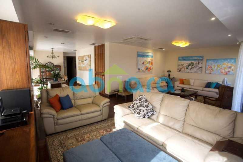 Salão - Delfim Moreira, Varandas, 260M², 3 Stes, 2Vgas - CPAP30939 - 7