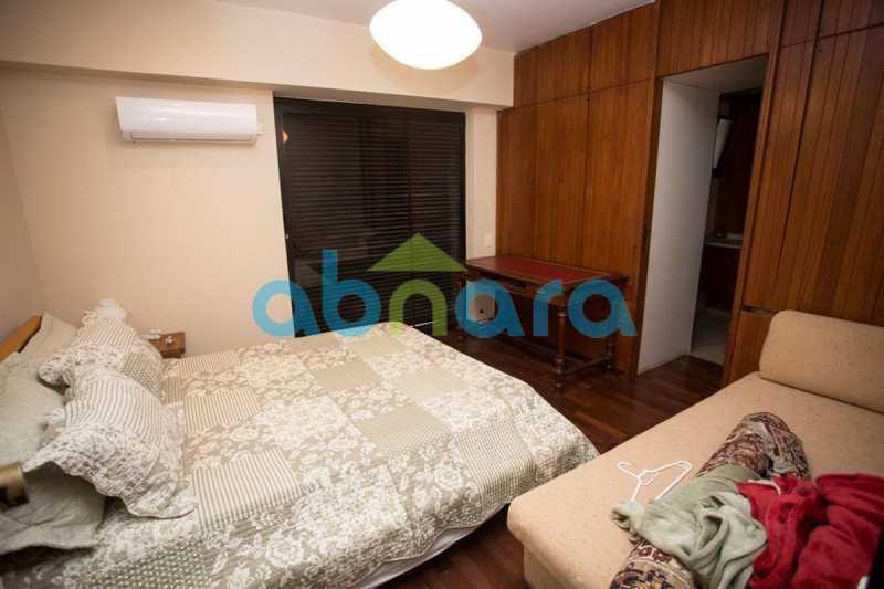 Suíte - Delfim Moreira, Varandas, 260M², 3 Stes, 2Vgas - CPAP30939 - 13