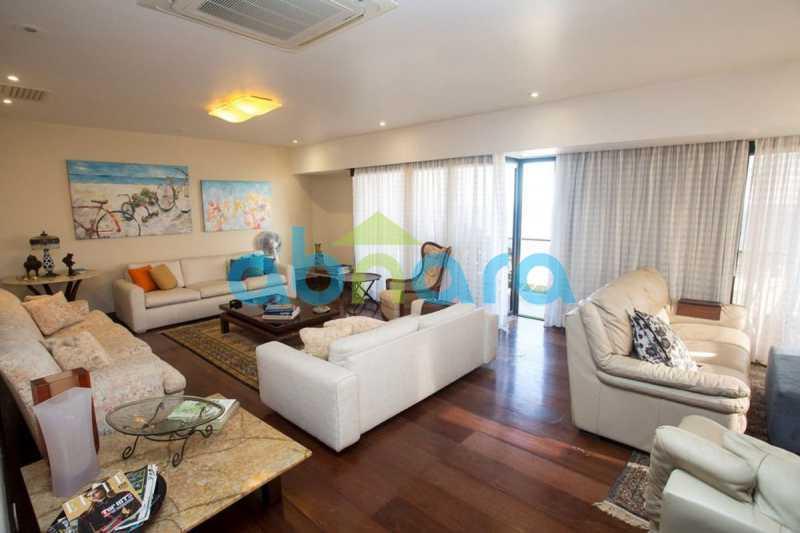 Salão - Delfim Moreira, Varandas, 260M², 3 Stes, 2Vgas - CPAP30939 - 4