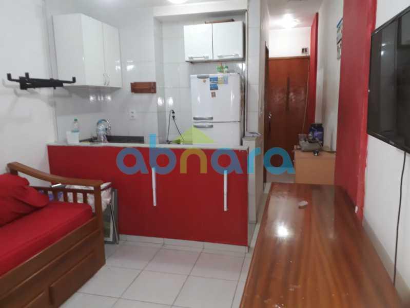 1. - Apartamento em Copacabana no posto 2. - CPAP10343 - 1