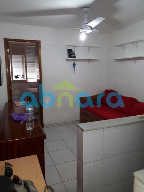 2. - Apartamento em Copacabana no posto 2. - CPAP10343 - 3