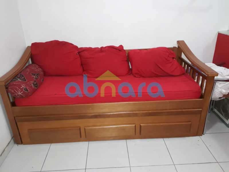 3. - Apartamento em Copacabana no posto 2. - CPAP10343 - 4