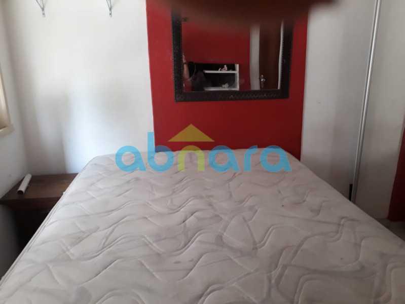 4. - Apartamento em Copacabana no posto 2. - CPAP10343 - 5