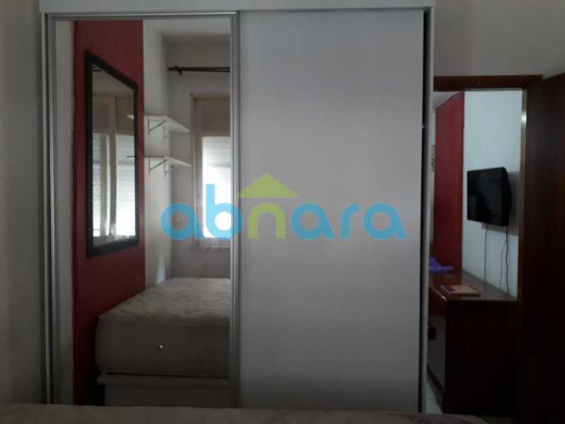 5. - Apartamento em Copacabana no posto 2. - CPAP10343 - 6