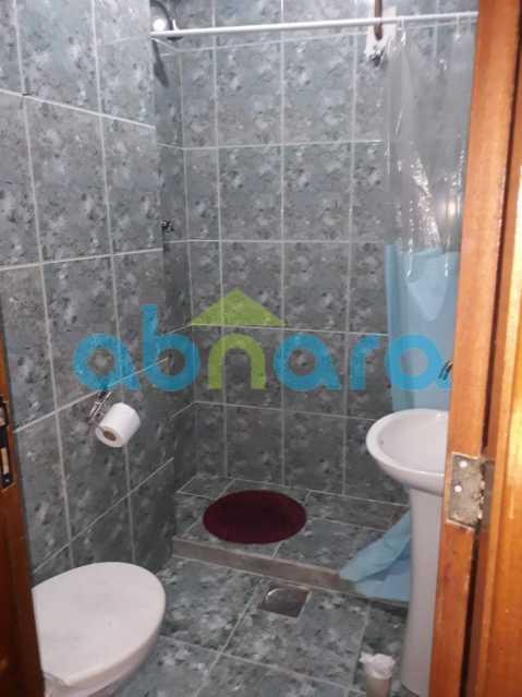 6. - Apartamento em Copacabana no posto 2. - CPAP10343 - 7