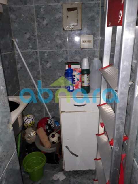 7. - Apartamento em Copacabana no posto 2. - CPAP10343 - 8