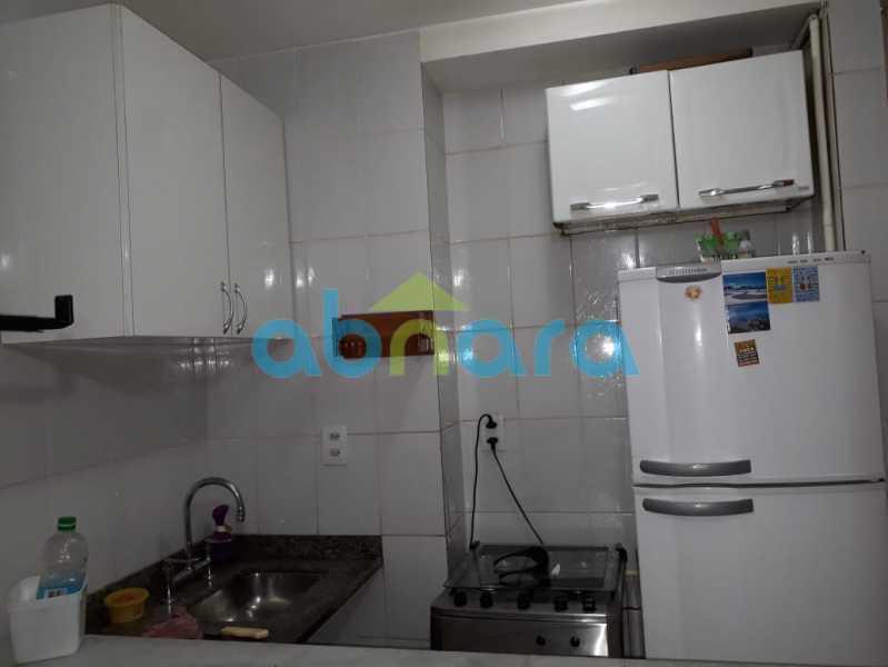 8. - Apartamento em Copacabana no posto 2. - CPAP10343 - 9