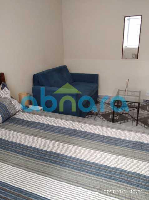 1. - Apartamento 1 quarto à venda Copacabana, Rio de Janeiro - R$ 340.000 - CPAP10344 - 1