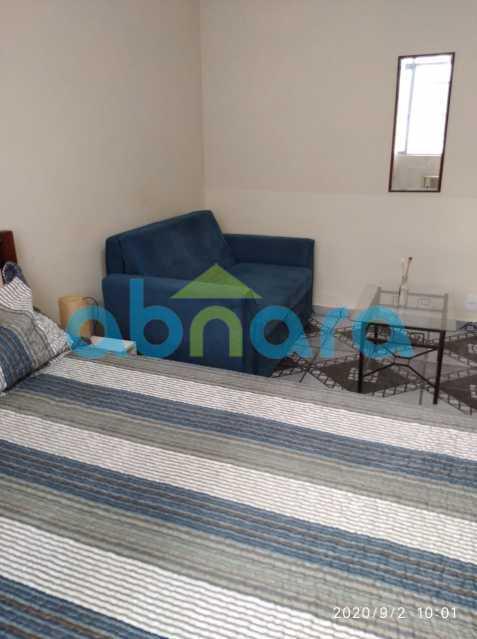 2. - Apartamento 1 quarto à venda Copacabana, Rio de Janeiro - R$ 340.000 - CPAP10344 - 3