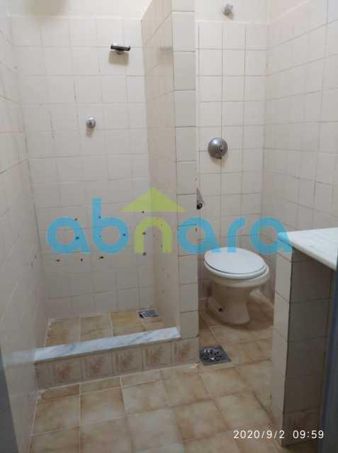 7. - Apartamento 1 quarto à venda Copacabana, Rio de Janeiro - R$ 340.000 - CPAP10344 - 8