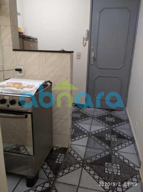 9. - Apartamento 1 quarto à venda Copacabana, Rio de Janeiro - R$ 340.000 - CPAP10344 - 10