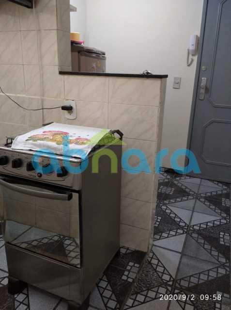 10. - Apartamento 1 quarto à venda Copacabana, Rio de Janeiro - R$ 340.000 - CPAP10344 - 11