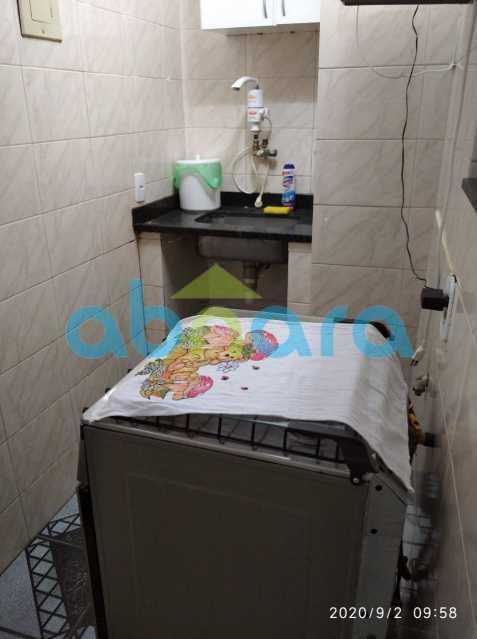 11. - Apartamento 1 quarto à venda Copacabana, Rio de Janeiro - R$ 340.000 - CPAP10344 - 12