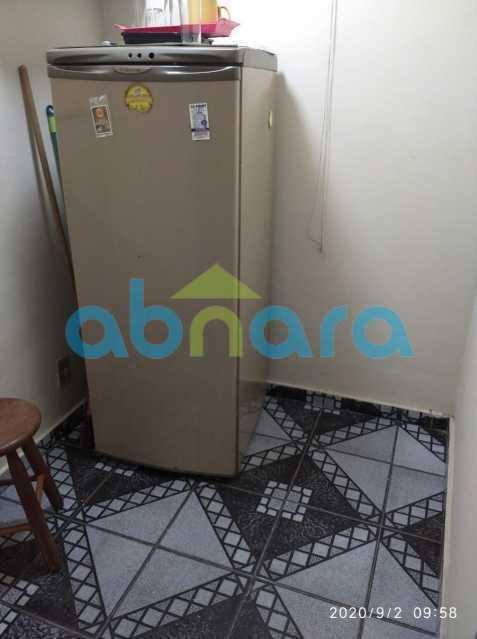 12. - Apartamento 1 quarto à venda Copacabana, Rio de Janeiro - R$ 340.000 - CPAP10344 - 13