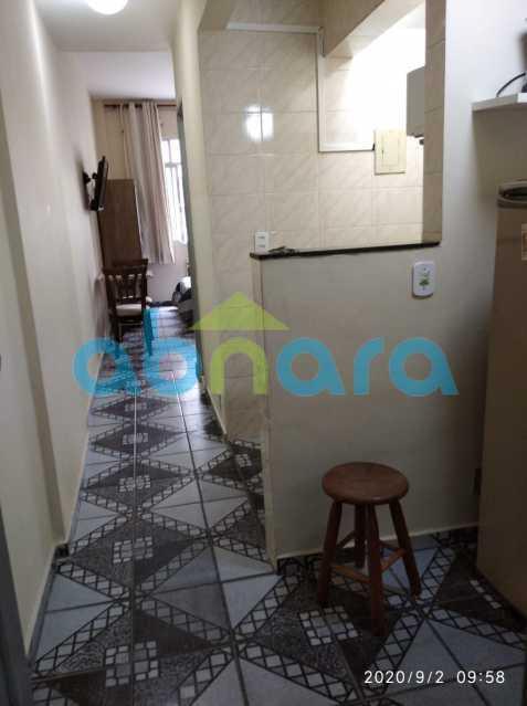 13. - Apartamento 1 quarto à venda Copacabana, Rio de Janeiro - R$ 340.000 - CPAP10344 - 14