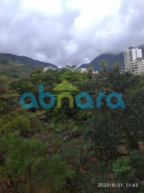 01. - Apartamento 3 quartos à venda Tijuca, Rio de Janeiro - R$ 875.000 - CPAP30943 - 1