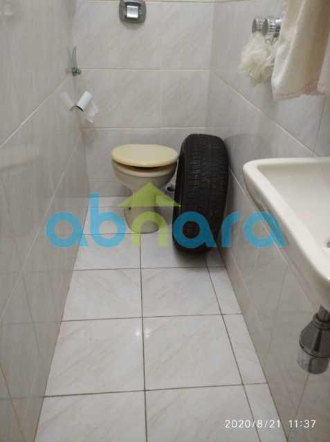 02. - Apartamento 3 quartos à venda Tijuca, Rio de Janeiro - R$ 875.000 - CPAP30943 - 4