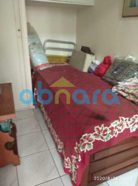 03. - Apartamento 3 quartos à venda Tijuca, Rio de Janeiro - R$ 875.000 - CPAP30943 - 6
