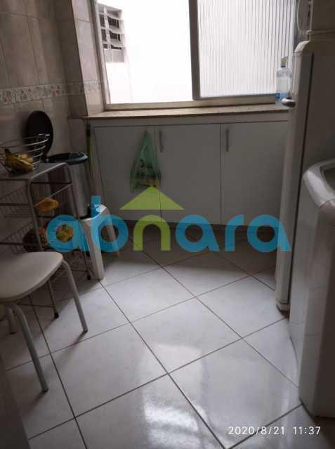 04. - Apartamento 3 quartos à venda Tijuca, Rio de Janeiro - R$ 875.000 - CPAP30943 - 7