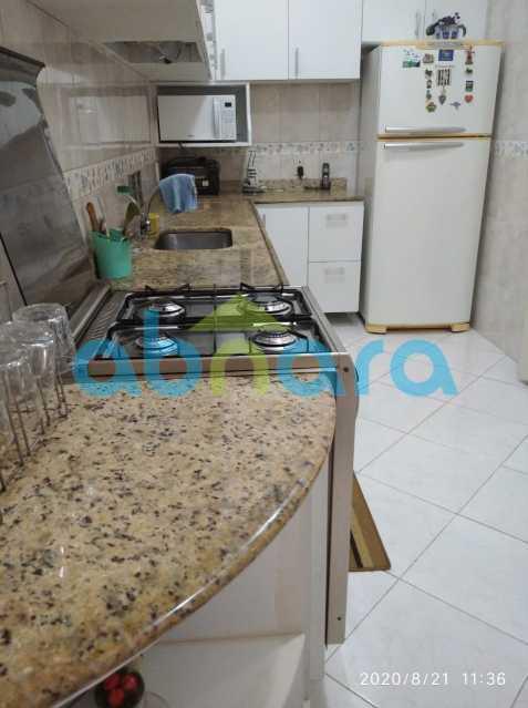 05. - Apartamento 3 quartos à venda Tijuca, Rio de Janeiro - R$ 875.000 - CPAP30943 - 3
