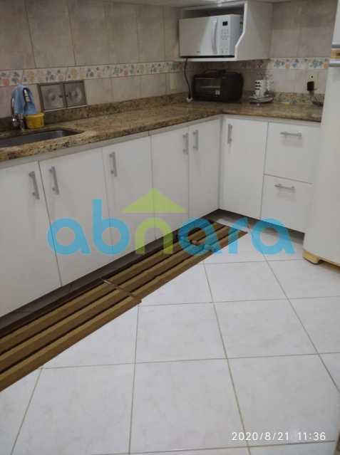 06. - Apartamento 3 quartos à venda Tijuca, Rio de Janeiro - R$ 875.000 - CPAP30943 - 5