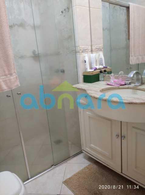 08. - Apartamento 3 quartos à venda Tijuca, Rio de Janeiro - R$ 875.000 - CPAP30943 - 9
