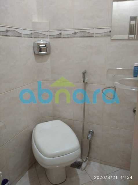 10. - Apartamento 3 quartos à venda Tijuca, Rio de Janeiro - R$ 875.000 - CPAP30943 - 10