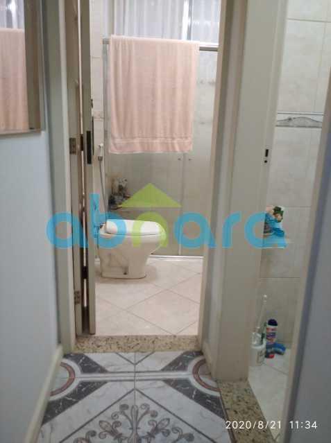 11. - Apartamento 3 quartos à venda Tijuca, Rio de Janeiro - R$ 875.000 - CPAP30943 - 11
