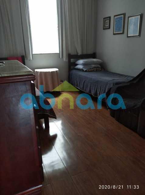 12. - Apartamento 3 quartos à venda Tijuca, Rio de Janeiro - R$ 875.000 - CPAP30943 - 12
