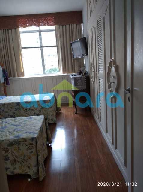 13. - Apartamento 3 quartos à venda Tijuca, Rio de Janeiro - R$ 875.000 - CPAP30943 - 13