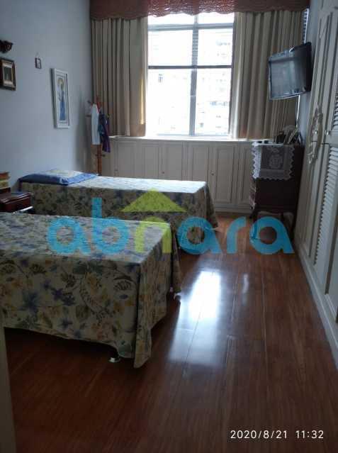 14. - Apartamento 3 quartos à venda Tijuca, Rio de Janeiro - R$ 875.000 - CPAP30943 - 14