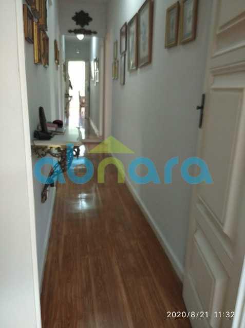 15. - Apartamento 3 quartos à venda Tijuca, Rio de Janeiro - R$ 875.000 - CPAP30943 - 15