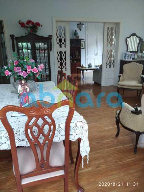 16. - Apartamento 3 quartos à venda Tijuca, Rio de Janeiro - R$ 875.000 - CPAP30943 - 16