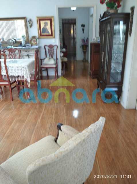 17. - Apartamento 3 quartos à venda Tijuca, Rio de Janeiro - R$ 875.000 - CPAP30943 - 17