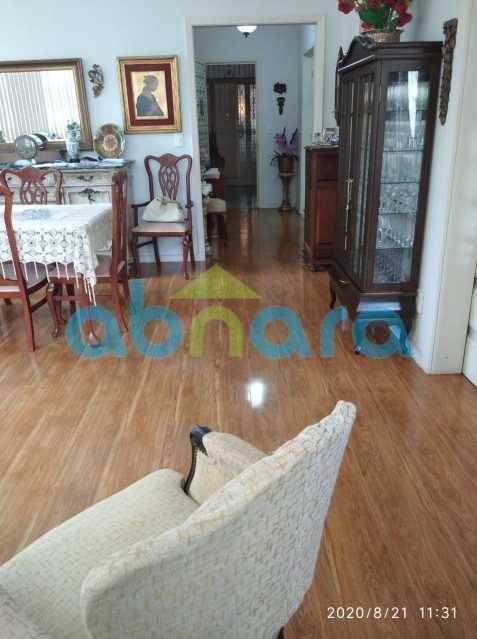 18. - Apartamento 3 quartos à venda Tijuca, Rio de Janeiro - R$ 875.000 - CPAP30943 - 18