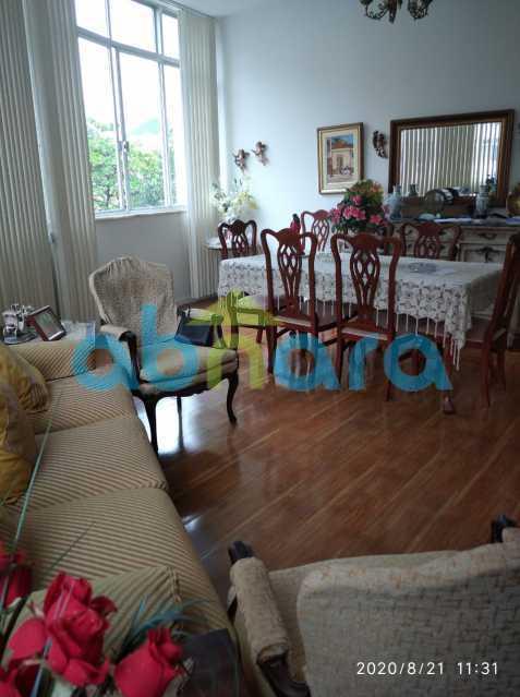 19. - Apartamento 3 quartos à venda Tijuca, Rio de Janeiro - R$ 875.000 - CPAP30943 - 19