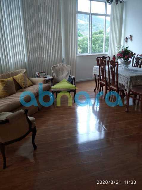 20. - Apartamento 3 quartos à venda Tijuca, Rio de Janeiro - R$ 875.000 - CPAP30943 - 20