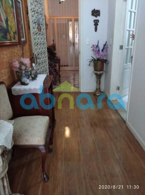 21. - Apartamento 3 quartos à venda Tijuca, Rio de Janeiro - R$ 875.000 - CPAP30943 - 21