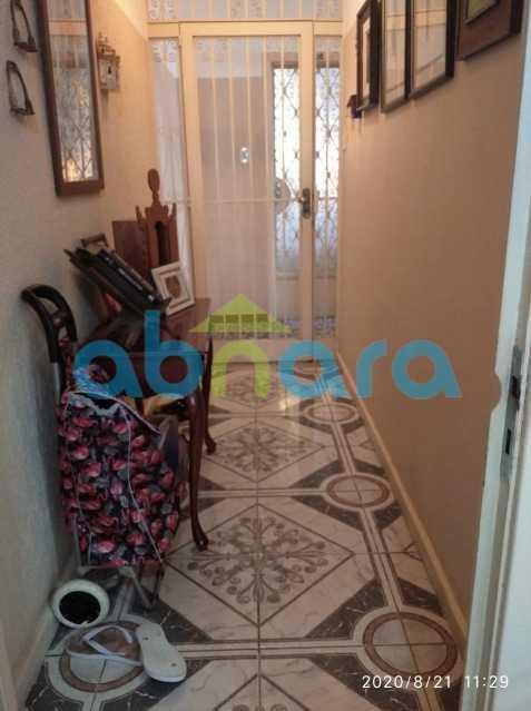 22. - Apartamento 3 quartos à venda Tijuca, Rio de Janeiro - R$ 875.000 - CPAP30943 - 22