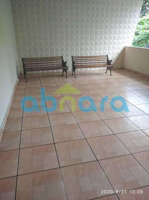 24. - Apartamento 3 quartos à venda Tijuca, Rio de Janeiro - R$ 875.000 - CPAP30943 - 24
