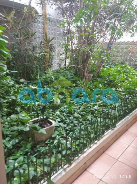 25. - Apartamento 3 quartos à venda Tijuca, Rio de Janeiro - R$ 875.000 - CPAP30943 - 25