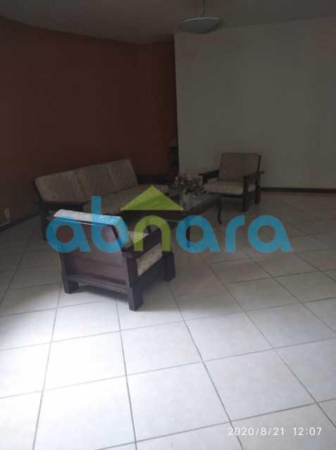 26. - Apartamento 3 quartos à venda Tijuca, Rio de Janeiro - R$ 875.000 - CPAP30943 - 26