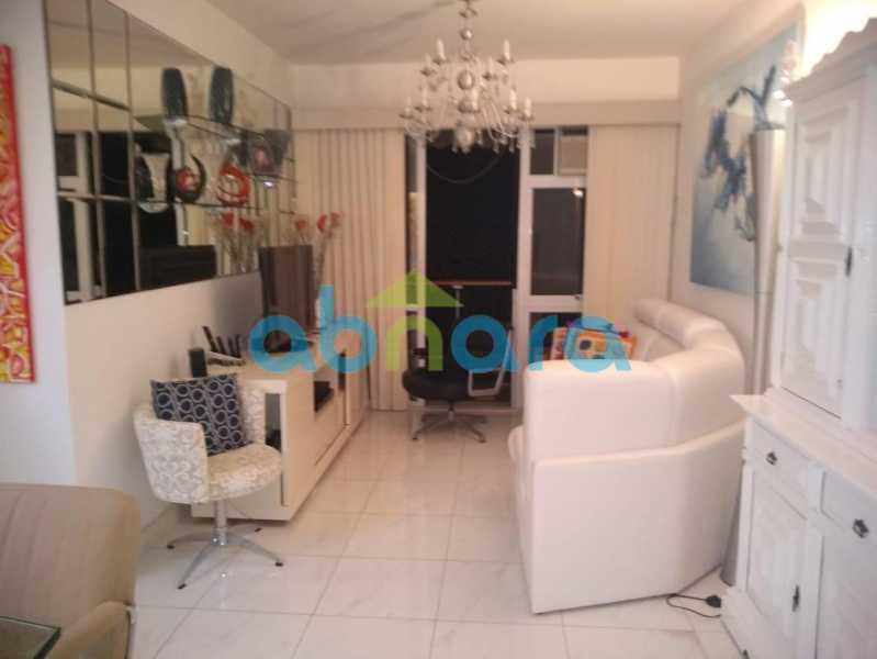 1. - Apartamento 3 quartos à venda Botafogo, Rio de Janeiro - R$ 1.600.000 - CPAP30944 - 1