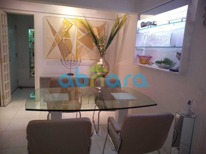 2. - Apartamento 3 quartos à venda Botafogo, Rio de Janeiro - R$ 1.600.000 - CPAP30944 - 3