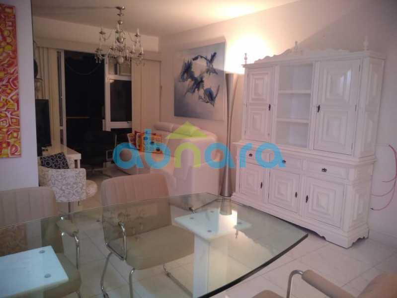 4. - Apartamento 3 quartos à venda Botafogo, Rio de Janeiro - R$ 1.600.000 - CPAP30944 - 5