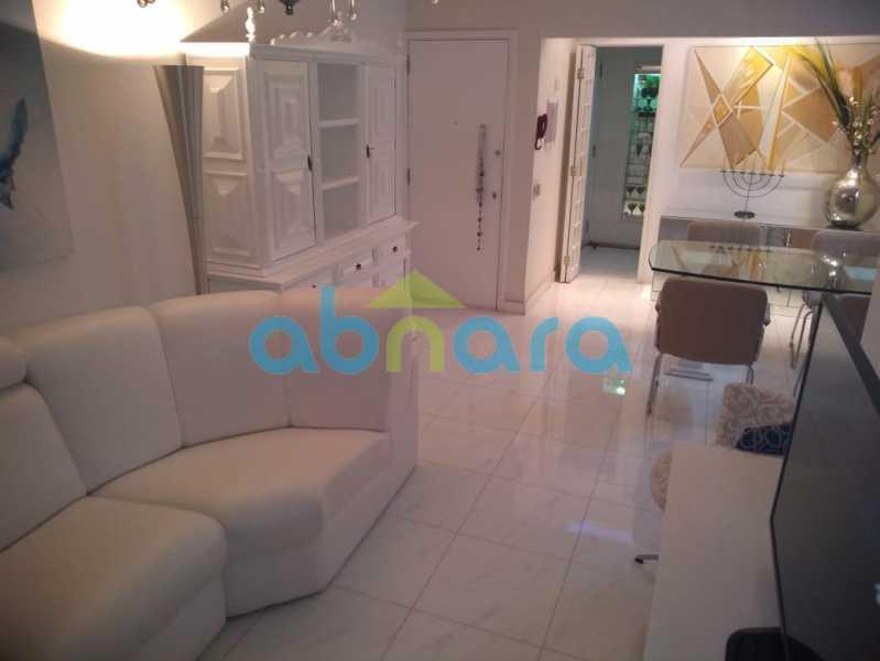 5. - Apartamento 3 quartos à venda Botafogo, Rio de Janeiro - R$ 1.600.000 - CPAP30944 - 6
