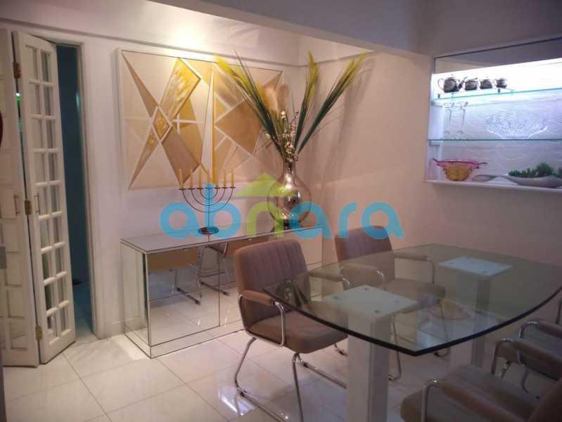 6. - Apartamento 3 quartos à venda Botafogo, Rio de Janeiro - R$ 1.600.000 - CPAP30944 - 7