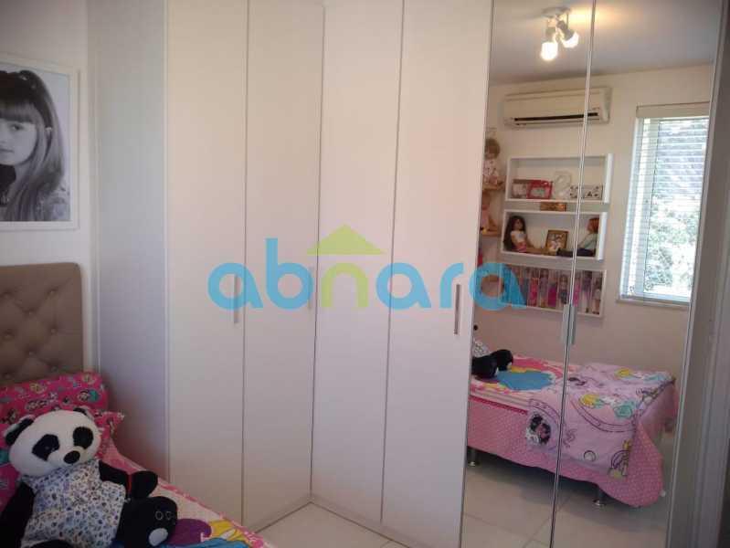 7. - Apartamento 3 quartos à venda Botafogo, Rio de Janeiro - R$ 1.600.000 - CPAP30944 - 8