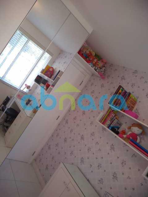 8. - Apartamento 3 quartos à venda Botafogo, Rio de Janeiro - R$ 1.600.000 - CPAP30944 - 9